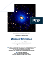 Brahman Upanishad (Document)