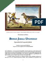 Brihad Jabala Upanishad (Document)