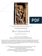Devi Upanishad (Document)