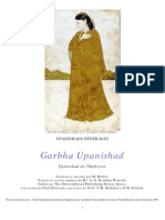 Garbha Upanishad (Document)