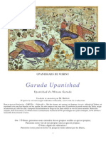 Garuda Upanishad (Document)