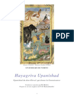 Hayagriva Upanishad (Document)