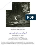 Jabala Upanishad (Document)