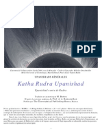 Katha Rudra Upanishad (Document)