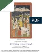 Krishna Upanishad (Document)
