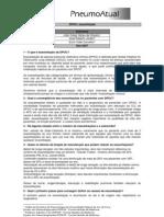 Pneumoatual - DPOC (Exacerbacoes)