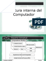 Componentes Cpu
