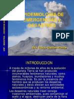 CLASE 18 Emergencia Desastres 2O13