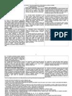 Basmul, schita, nuvela - plan de argumentare a apartenenţei la specia literara VIII 2012