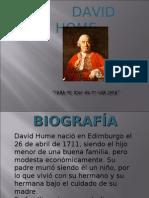 Davih Hume Anderson