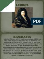 Leibniz Anderson