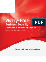 Worry Free Business Security Administration Guide