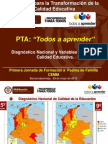 Dia 1_presentacion Pta 2013 Tutores