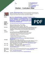 Curriculum Vitae por Tags - Versao 4 - melhorada