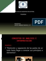 Analisis Financiero Sabatino
