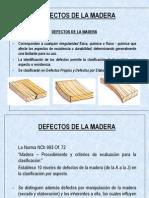 DEFECTOS EN LA MADERA.ppt