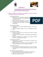 Capitulo 2 - Evolución de las estructuras Organizacionales