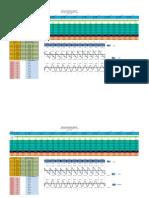 Moment distribution method
