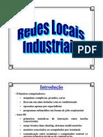 Redes Industriais 30h