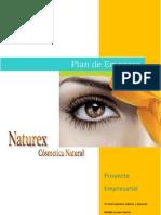 Plan de Empresa Completo