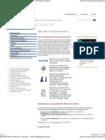 Dark Web Terrorism Research _ Research _ Artificial Intelligence Laboratory _ Eller College of Management _ the University of Arizona