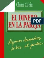 El Dinero en La Pareja. Clara Coria