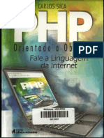 PHPOrientadoAObjetos