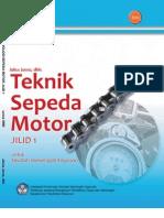 16923691 Kelas X SMK Teknik Sepeda Motor Jalius