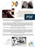 Saramago y Los Zapatistas