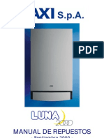 Despiece Luna 2000