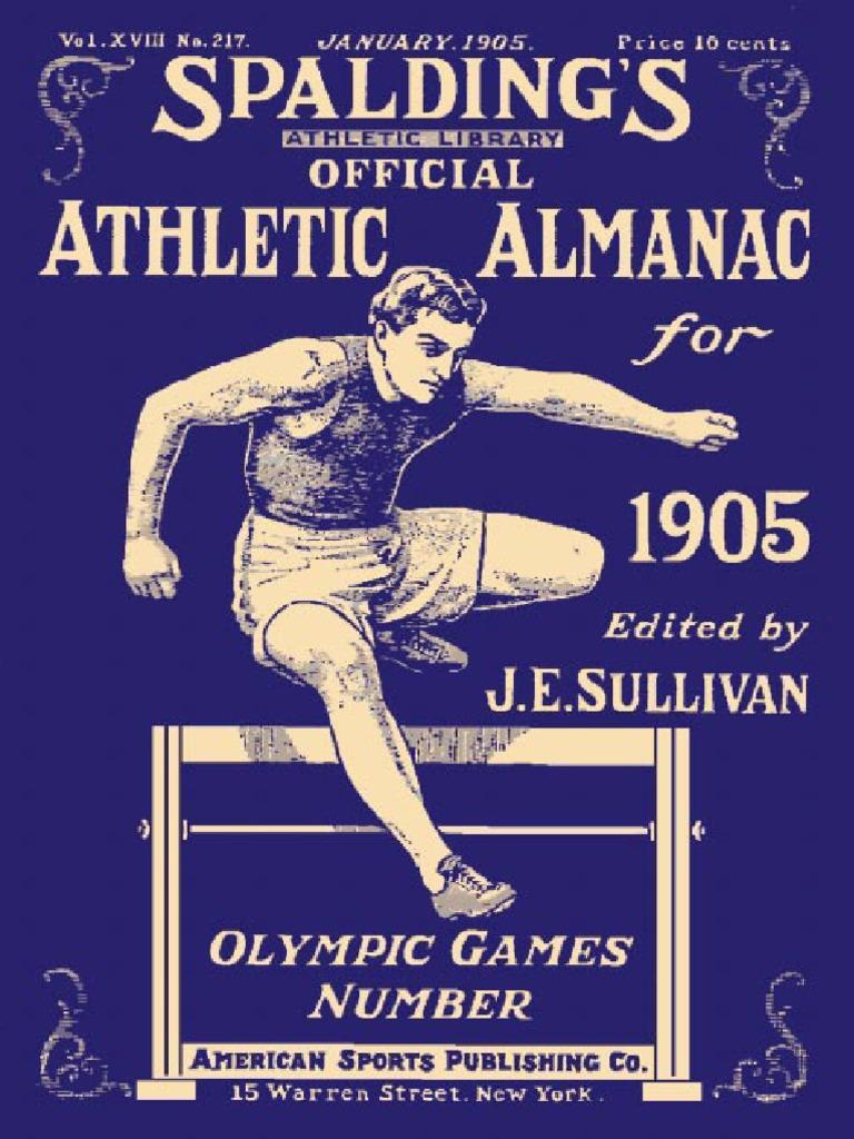 1904 - St. Louis (Spalding)  46a7b82fffa15
