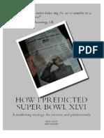How I Predicted Super Bowl 46_6680