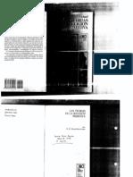 Evans-Pritchard (Las teorías de la religión primitiva)