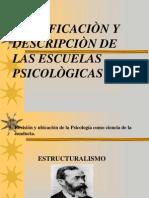 4 escuelas psicologicas1.0