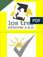 Evaluacion Competencias Icfes - Tres Editores