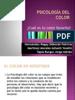 2 Los Colores