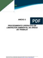 a8e Anexo 3 Liberacion Ambiental Areas