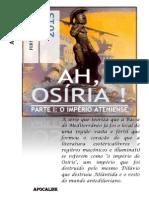 Ah Osiria Parte 1 - O Imperio Ateniense