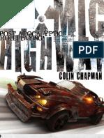 Atomic Highway - Post Apocalyptic Roleplaying