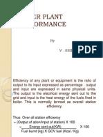 135565799 Turbine Boiler Efficiency