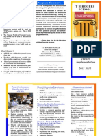TPSP Parent Brochure