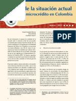 Reporte Colombia