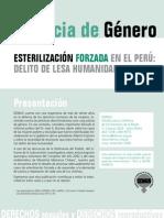 12a Seriejg Ester Forza Peru
