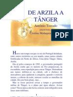 02.10 - De Arzila a Tangêr