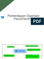 Pemberdayaan P3A.GP3A