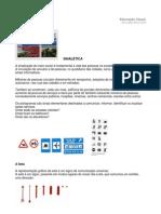 Sinalética-Pictograma