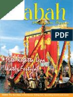 Sabah Malaysian Borneo Buletin April 2009