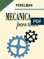 Mecanica Para Todos