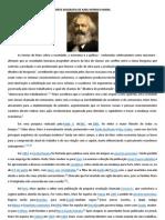 Breve Biografia de Karl Marx