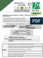 LP1 GUÍA TP4 A 2013 clases